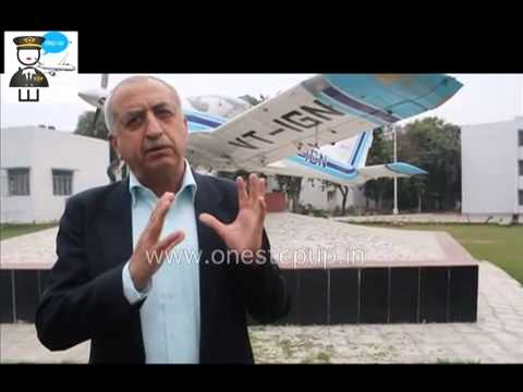 Aviation Career- How to get into Civil Aviation