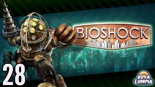 "BioShock (PC // Blind) - Ep. 28: ""Important Porn Store"""