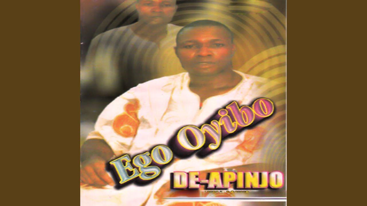 Download Ego Oyibo, Pt. 2