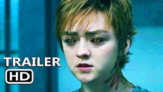 XMEN: THE NEW MUTANTS Trailer 2 (2020) Maisie Williams Movie