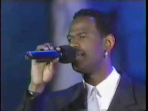 Moody's Mood For Love - Brian McKnight, Take 6, Patti Austin (1995)