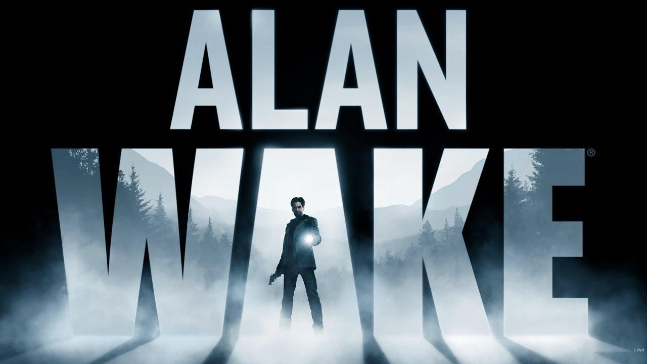 EPISODE TERAKHIR KITA LIVE AJA!   Alan Wake Remastered Final Part