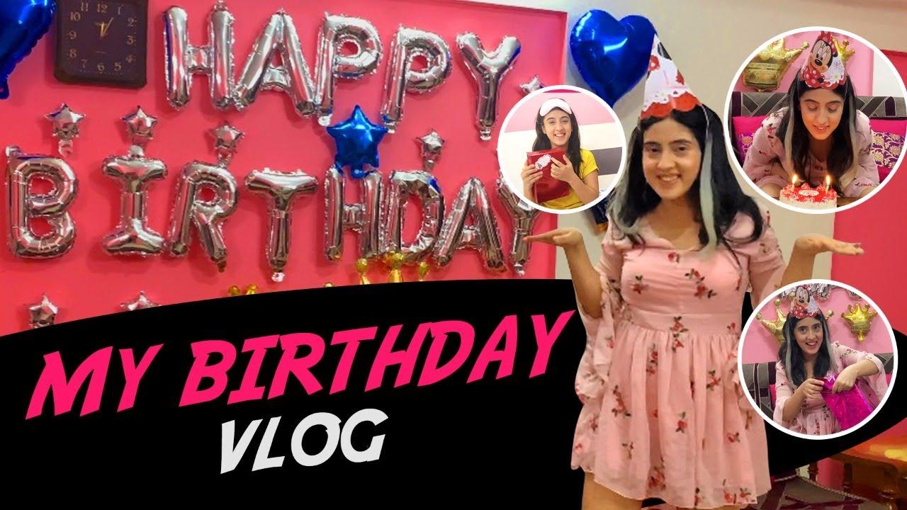 Download Birthday Special Vlog | Surprise Phone Call To Fans 😍 | Sameeksha Sud | Teentigada