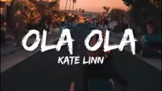 Ola ola ola lyrics