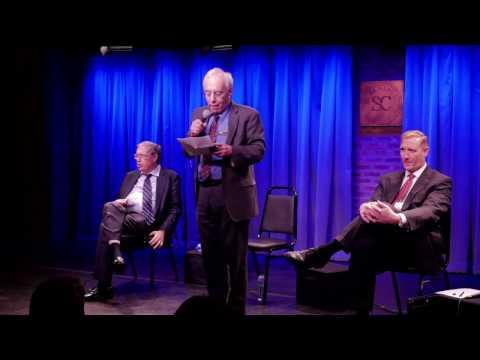 Debate:  When should we go to war?