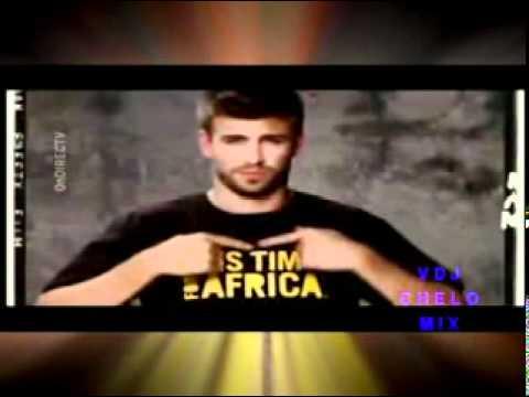 DVJ Chelo Mix-Shakira - Waka Waka ''This Time For Africa'' (Juan Fajardo Remix).mpg
