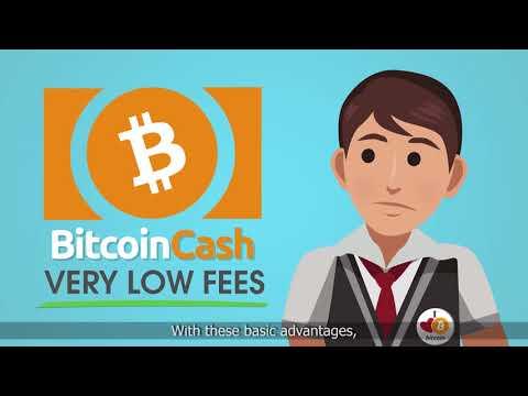 Bitcoin Cash is Bitcoin! Use Bitcoin Cash.