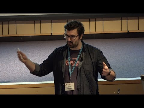 Onboarding in a Culture First Environment (X World 2017)