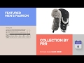 Collection By Frr Featured Men's Fashion