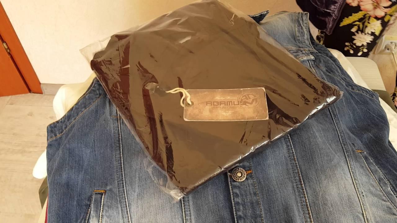 Франшиза магазина мужской одежды Giovanni Botticelli - YouTube