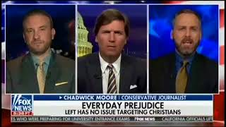Fox News cheapens Christine Hallquist's historic nomination.