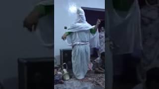 رقصة صحراوية مانعة