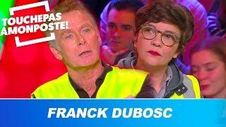Franck Dubosc et les Gilets jaunes : le face à face !