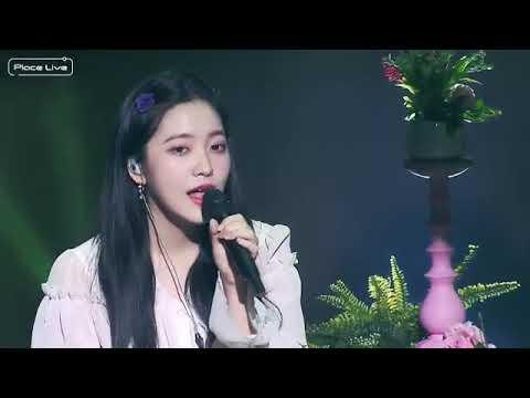 Yeri Singing Dear Diary