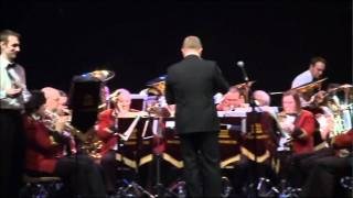 Bournemouth Concert Brass - New Year Viennese Concert - Cuckoo Waltz