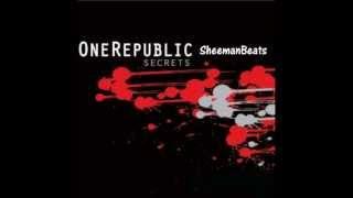One Republic - Secrets - Fl Studio Instrumental (w/ Lyrics + Download) [HD] {SheemanBeats}