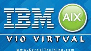 IBM AIX administration