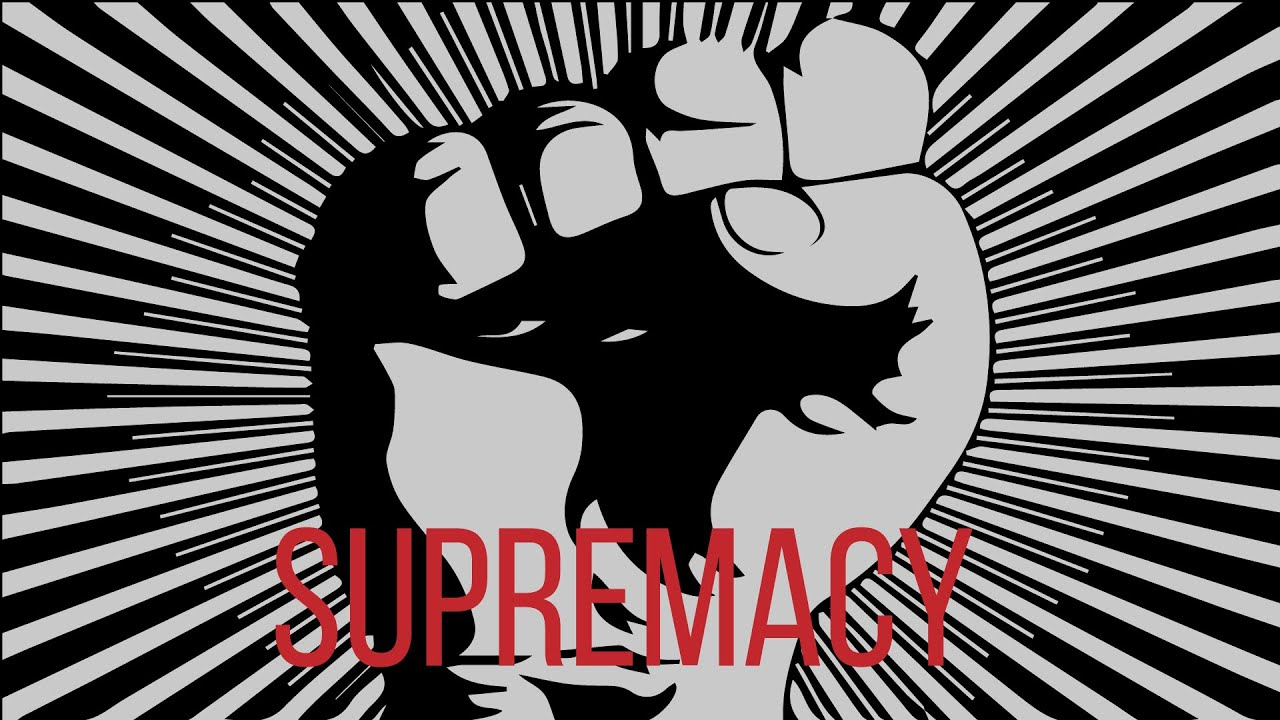 what does national supremacy mean