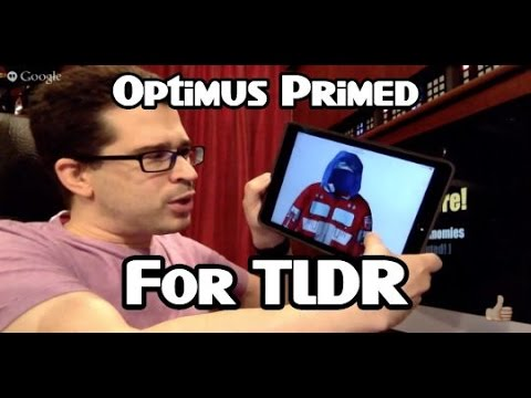 TLDR: 7 Optimus Prime Trinkets that will Transform Your Life