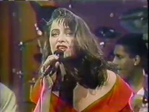 Basia Time and Tide  1988