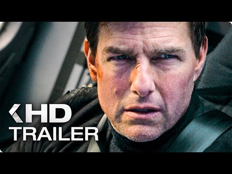 MISSION IMPOSSIBLE 6: Fallout Trailer 2 German Deutsch (2018