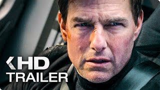 "Offizieller ""Mission: Impossible - Fallout"" Trailer 2 Deutsch Germa..."