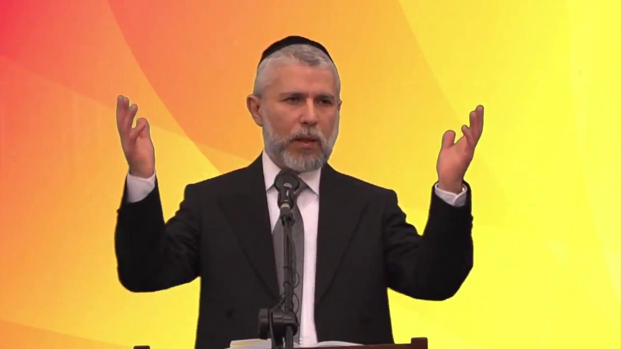 """☢ בול פגיעה - הרב זמיר כהן חושף: """"השנה, לא הרבה יודעים..."""""""