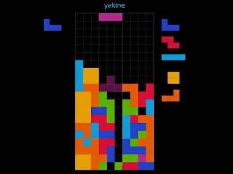 Jstris - 20 TSD 37 865 by Yakine