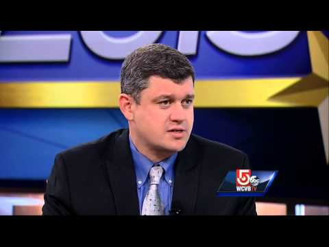 Connolly challenges Marty Walsh to accept People