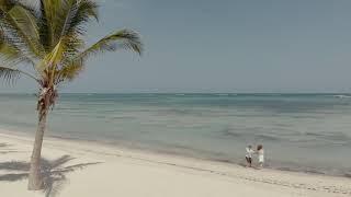 Фотосессия на пляже Амор. Фотограф в Доминикане. Свадьба в Доминикане.16.02.2019