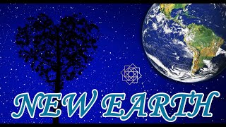 A New Understanding of NEW EARTH (Ascension Energy 2019) | Abbey Normal's Wisdom Quest