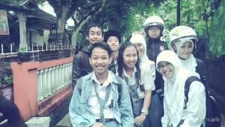XSocialOne - SMAN 13 Semarang