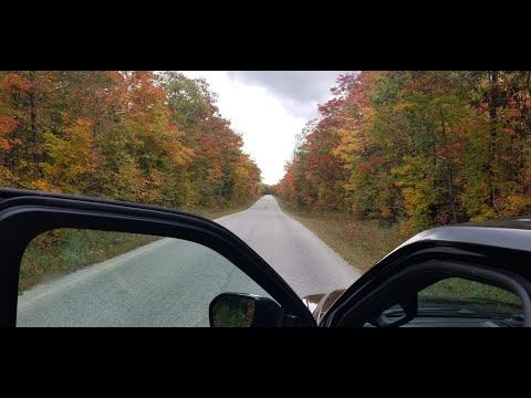 A Trip To Sudbury Ontario