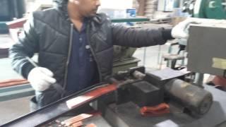 видео Производство радиаторов FRIG AIR