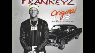 Frankeyz burna.original love(official audio)