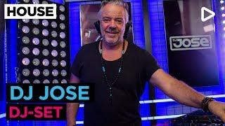 DJ Jose (DJ-set) | SLAM!