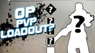 Destiny 2 OP PVP Loadout??