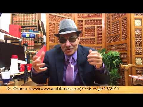 د.أسامة فوزي # 336 - نعم هناك خطة امريكية لتقسيم العالم العربي