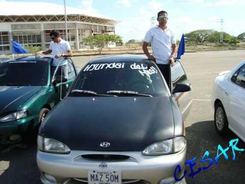 Club Hyundai de Venezuela en Barinas