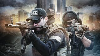 EFT.  Escape from Tarkov. ...