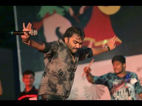 Jignesh kaviraj jordar dance