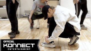 [Dance Practice] カン・ダニエル(KANGDANIEL) -「2U」