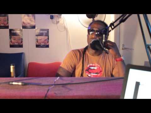 "MC MOOKIE ""Un Na Ning"" Interview: Brio De Volkszanger Dl2"
