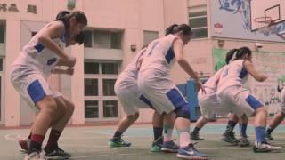 2016-2017年度福建中學女子籃球訪問