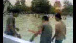 SOZO WATER PARK LAHORE