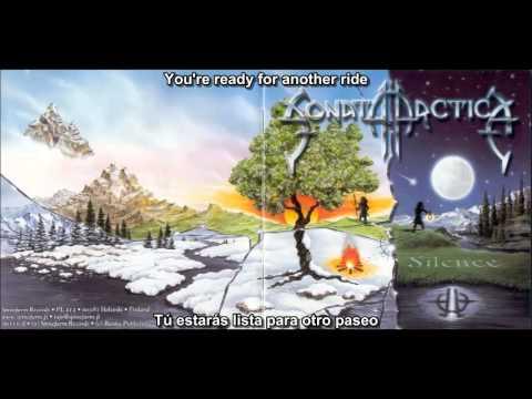 Sonata Arctica - Last Drop Falls Subtitulos Español - English mp3