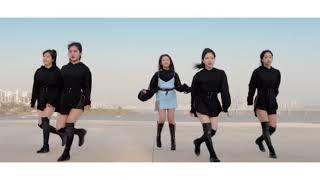 Mai happy happy hun    blackmail.    latest korean remix song 2018
