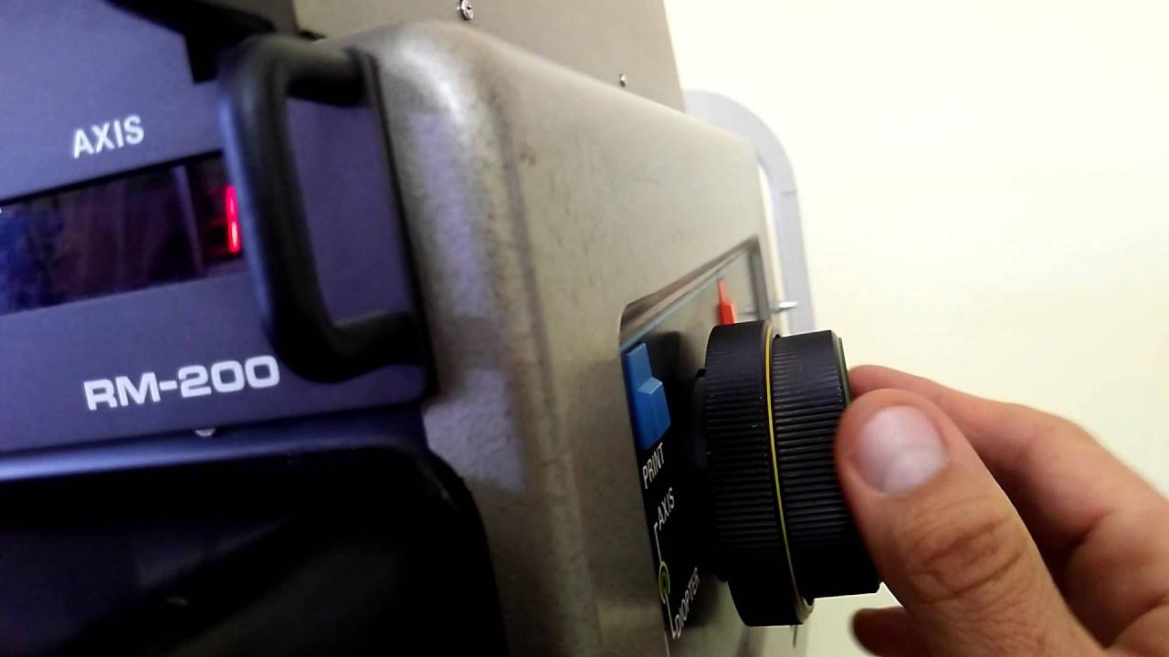 Инструкция к авторефрактометру