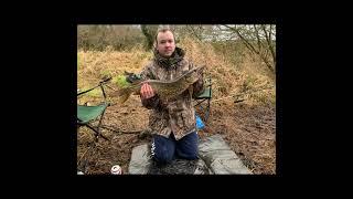Pike Fishing 2020 21 Season