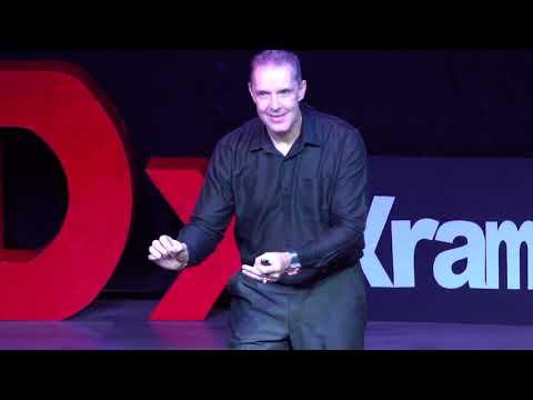 Change Your Mindset & Believe To Achieve Greatness   Mr. Alexander Evengroen   TEDxKramuonSarSt